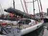 Forum Maritim Català (Owen Clarke, 2000) 8.900 kg- Marten Yachts Gerard Marin (Esp) - Ludovic Aglaor (Fra)