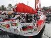 Groupe Bel (Verdier, 2007) 8.500 kg- Indiana Yachting Kito de Pavant - Sebastien Audigane (Fra)