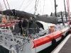 President (Owen Clarke, agosto 2007) 8.300 kg - Hakes Marine Jean le Cam (Fra) - Bruno Garcia (Esp)