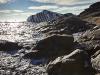 Giglio Porto, 25/01/12 Costa Concordia accident  on the rock of Giglio Island Photo: © Carlo Borlenghi