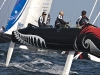 Muscat, Oman  19/02/2011 Estreme Sailing Series - Oman Emirates Team new Zealand Photo:(C) Carlo Borlenghi