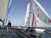Muscat, Oman  19/02/2011 Estreme Sailing Series - Oman NIce for you  Photo:(C) Carlo Borlenghi