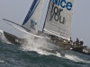 Muscat, Oman  21/02/2011 Extreme Sailing Series - Muscat Day2:  Nice for you Photo: (C) Carlo Borlenghi