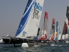 Muscat, Oman  23/02/2011 Extreme Sailing Series - Muscat Day 4: Nice for you Photo: (C) Carlo Borlenghi