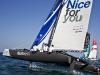 Muscat, Oman  19/02/2011 Estreme Sailing Series - Oman NIce for you  Photo:(C) Carlo Borlenghi