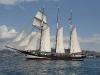 Garibaldi Tall Ships Regatta