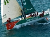 Groupama 70 VOR. Lorient, 4 March 2010. Photo copyright Yvan Zedda / Groupama