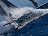 Porto Cervo, 05/06/12 LORO PIANA SUPERYACHT REGATTA 2012 Highland Fling Photo: © Carlo Borlenghi