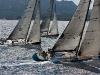Porto Cervo, 05/06/12 LORO PIANA SUPERYACHT REGATTA 2012 Fleet Photo: © Carlo Borlenghi