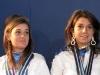 Roberta Caputo e Benedetta Barbiero classe 420