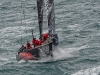 Volvo Ocean Race stop over Auckland, New Zealand, March 2012 (Photo Credit Must Read: PAUL TODD/Volvo Ocean Race)