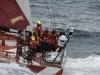 Lorient stop over Volvo Ocean Race 2011-12. (Photo Credit: PAUL TODD/Volvo Ocean Race)