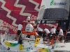 (Credit must read: IAN ROMAN/Volvo Ocean Race)