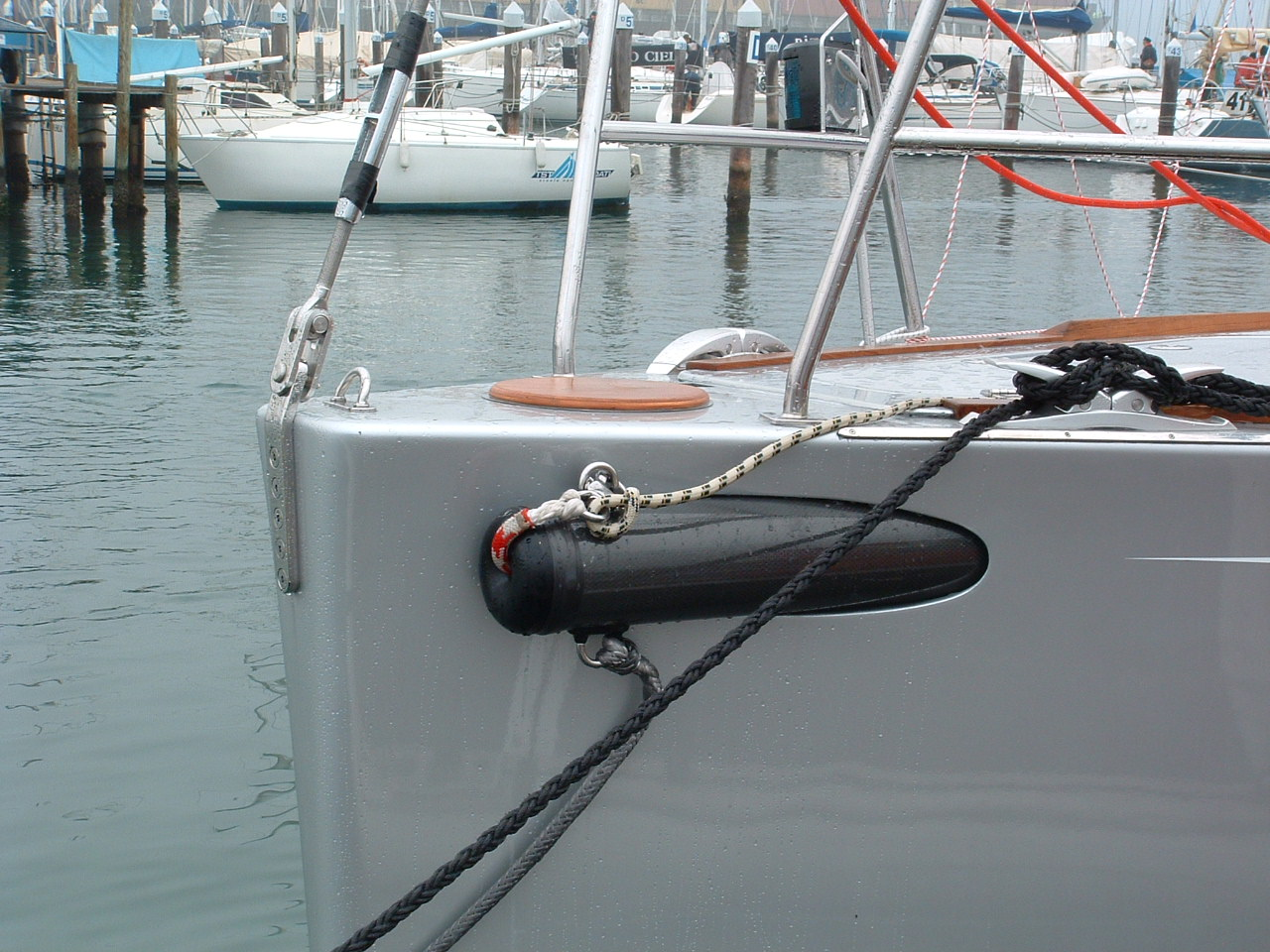 Sly yacht - Sly 42 bompresso