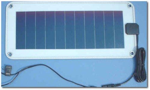 Pannello Solare Flessibile Nautico : Pannelli solari flessibili