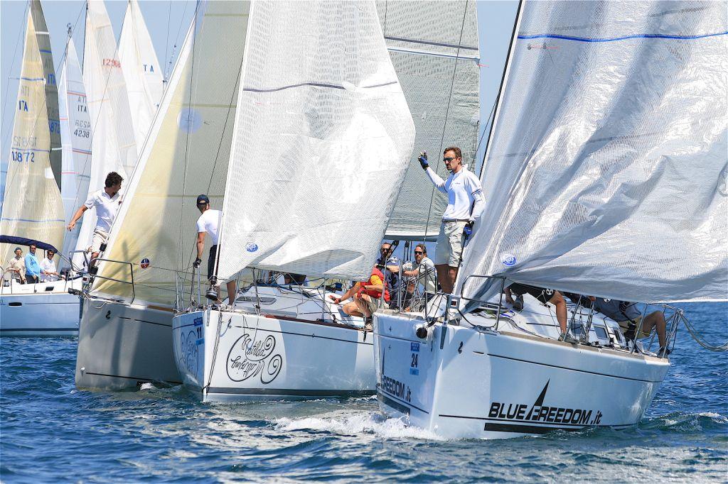 Beneteau Cup adriatico 2007