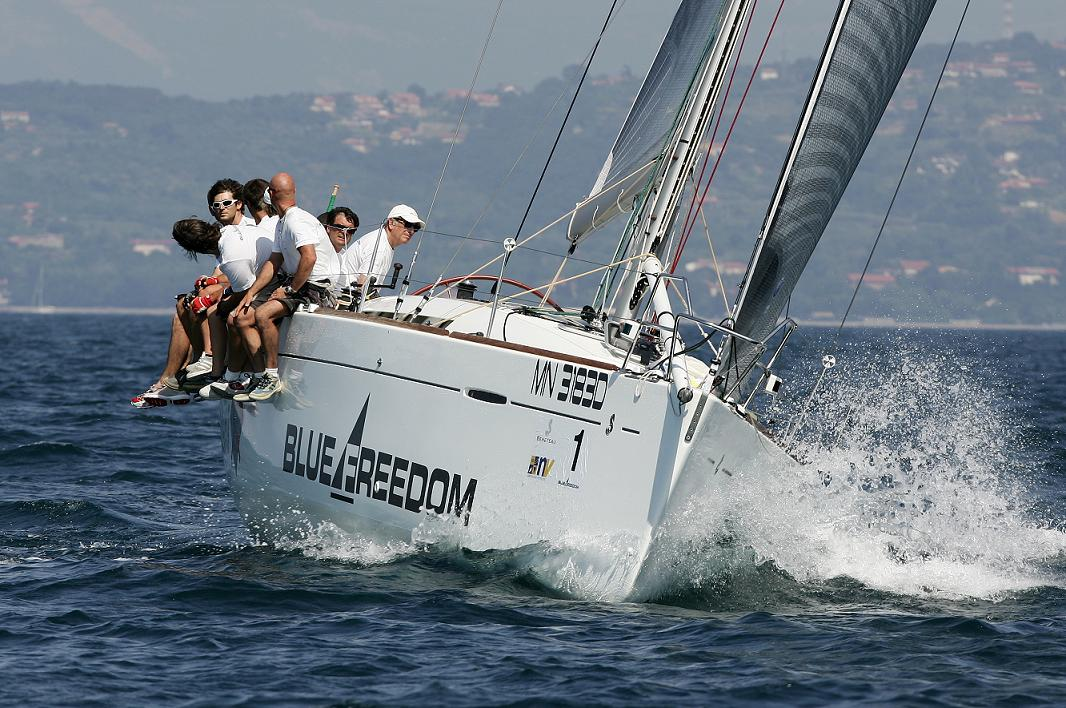 Beneteau Cup adriatico 2009