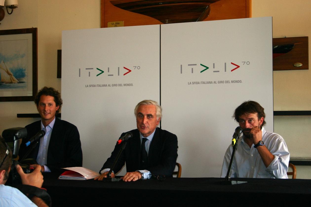 VOR - Italia 70