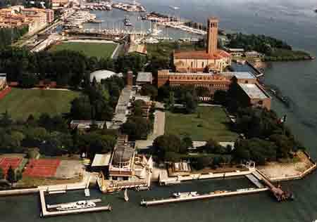 Scuola Navale militare Francesco Morosini