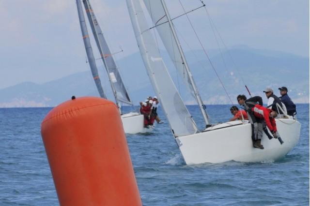 Platu25 Nanuk Campionato italiano 2010