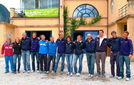 squadra azzurra vela olimpiadi 2012