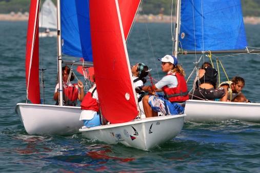 primavela 2011 venezia Equipe