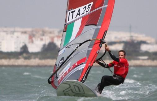 Alessandra sensini cadice mondiale 2012