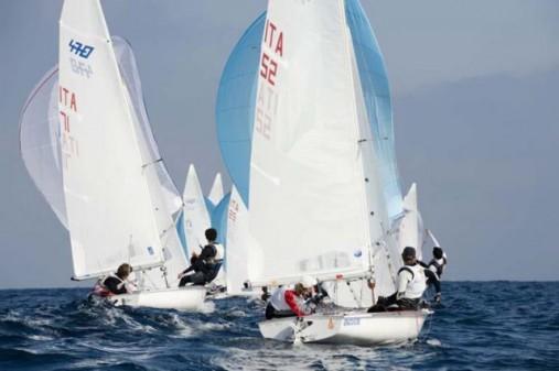 nazionale 420 470 sanremo 2012