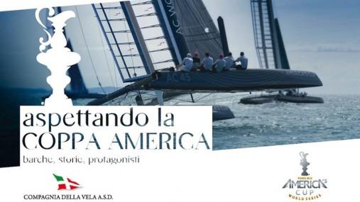 compagnia della vela venezia aspettando la coppa america