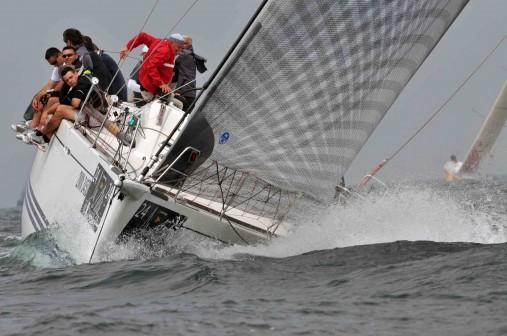 La 500 Thiénot Cup 2012 Victor-X